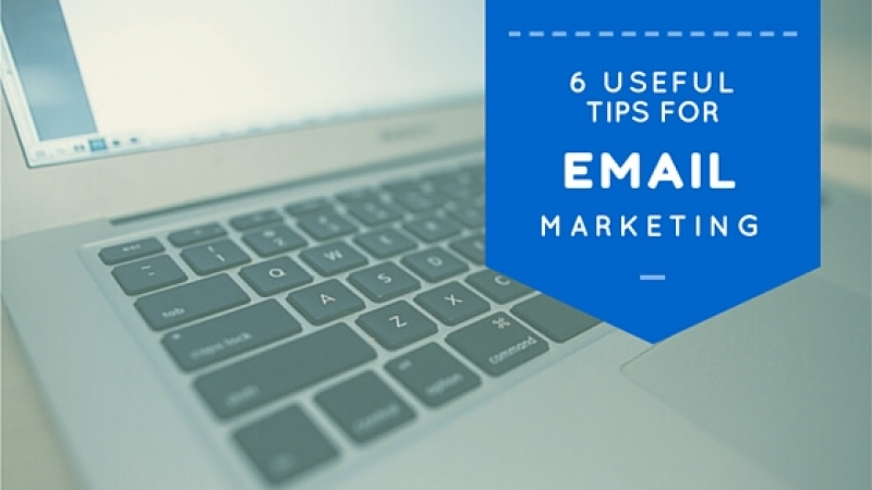 6 Useful Email Marketing Tips that Every Golf Course Should Know