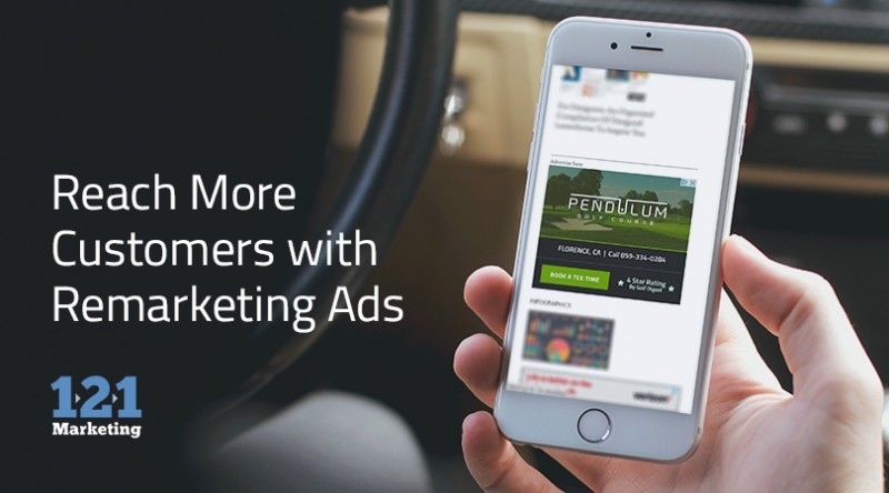 Reach More Customers with Remarketing Ads