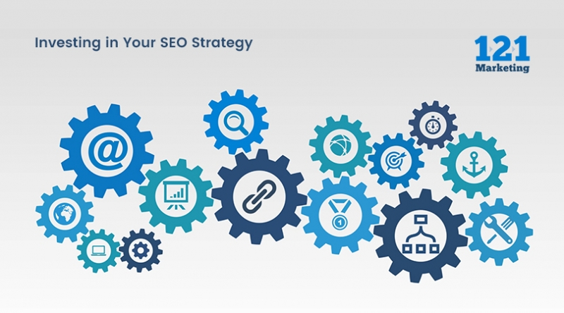 Investing in your SEO Strategy