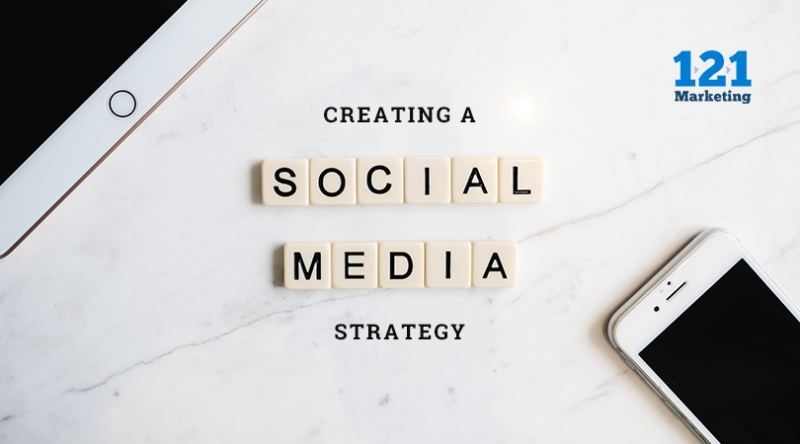 Managing Your Social Media Strategy