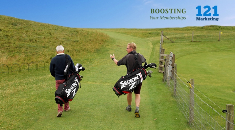 Boosting Your Golf Club's Membership Base