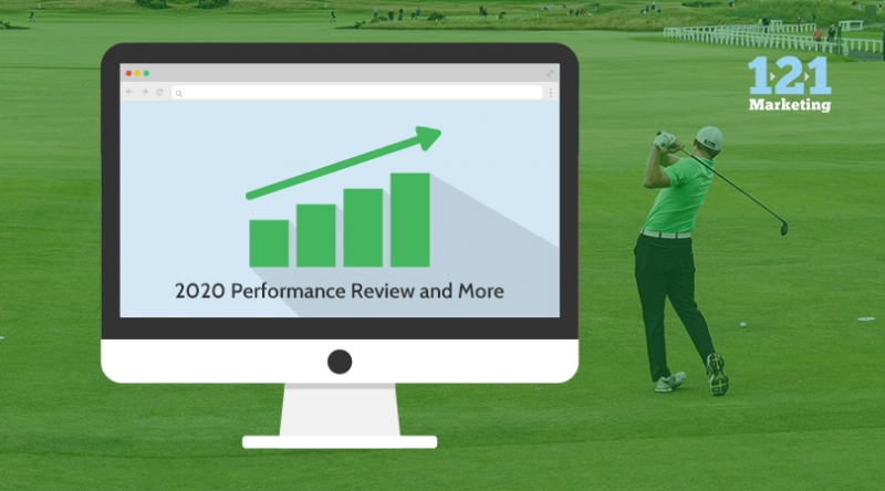 2020 Performance Review and More