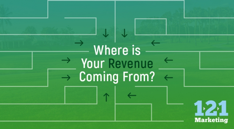Where Is Your Revenue Coming From?