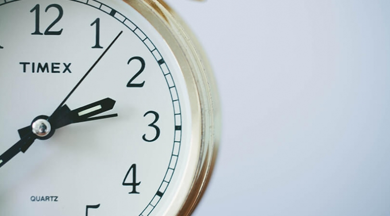 The Pace of Play Clock: Making it meaningful to your customers