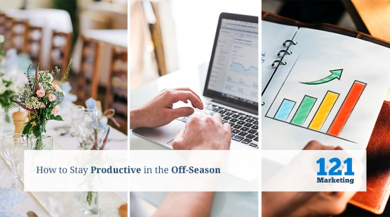 How to Stay Productive in the Off-Season