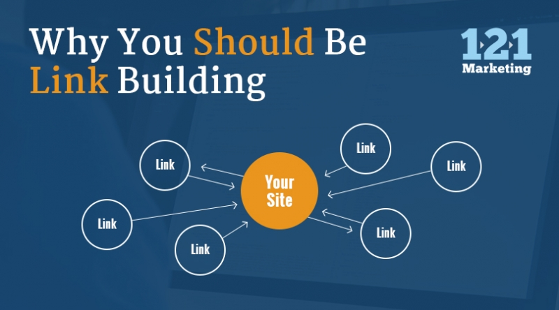 Link Building: What It Is, And Why We Need It!